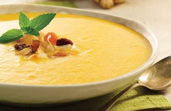 Melon Soup Recipe In Urdu