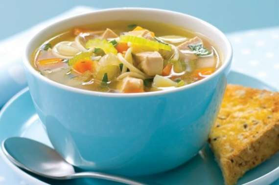 Tamatar Murgh Andoo Ka Soup Recipe In Urdu