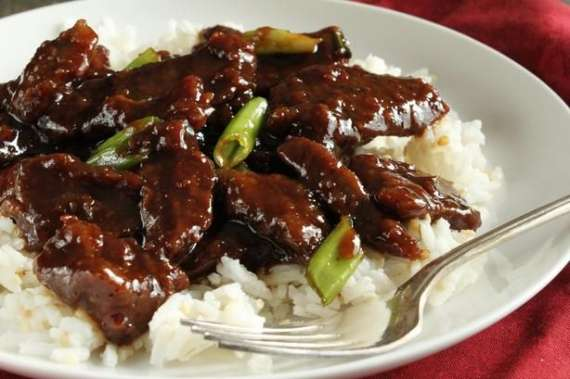 Mongolian Gosht Recipe In Urdu