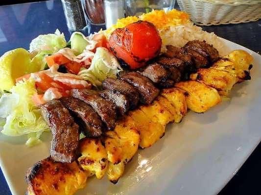 Much Kabab Recipe In Urdu