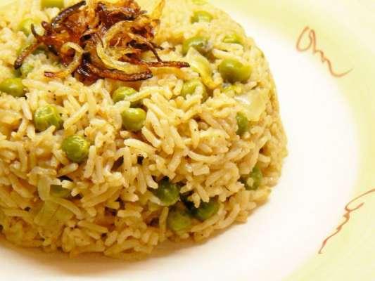 Yufkali Pulao Recipe In Urdu