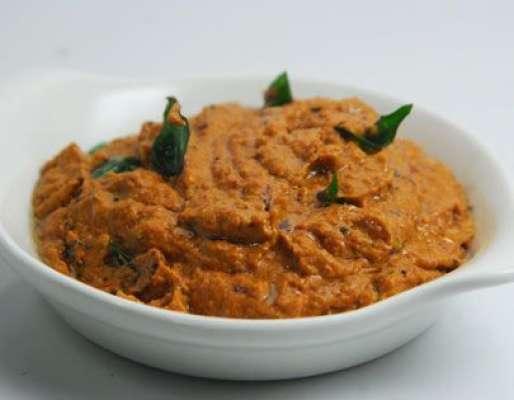 Baingan Ki Chatni Recipe In Urdu