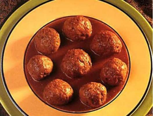 Gushtaba Recipe In Urdu