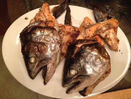 Fish Roly Poly  Recipe In Urdu