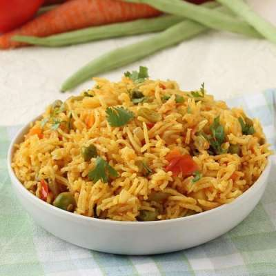 Buchoo Kay Liye Pulao Recipe In Urdu