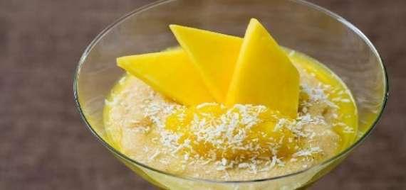 Aam Ki Rabri (Mango Rabdi) Recipe In Urdu