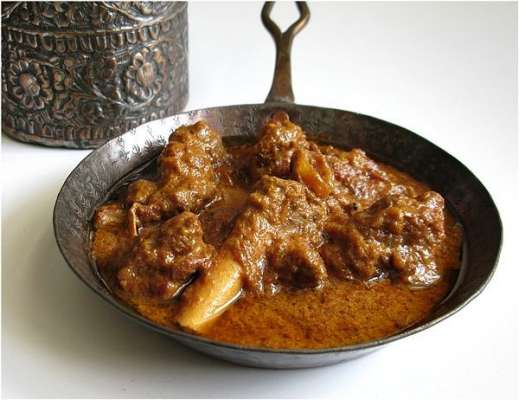 Plain Korma Recipe In Urdu