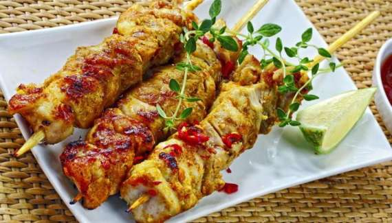Nazuk Kabab Recipe In Urdu
