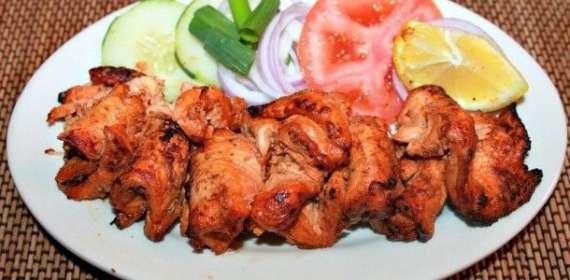 Mutton Afghani Boti Kabab Recipe In Urdu