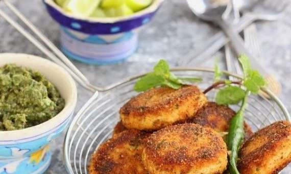 Shaljam Ke Kabab Recipe In Urdu