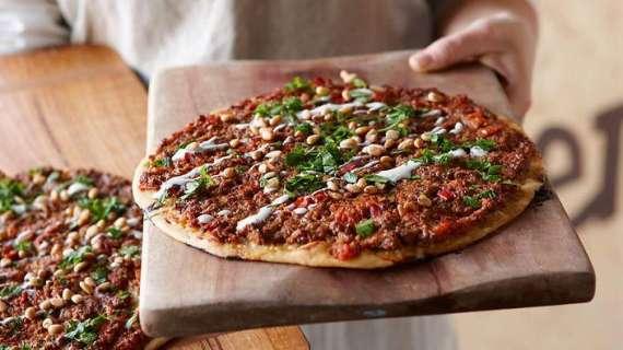 Keemay Wala Pizza Recipe In Urdu