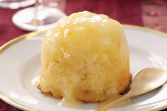 Pineapple Pudding Recipe In Urdu