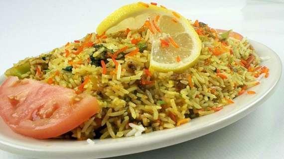 Dum Pukht Biryani Recipe In Urdu