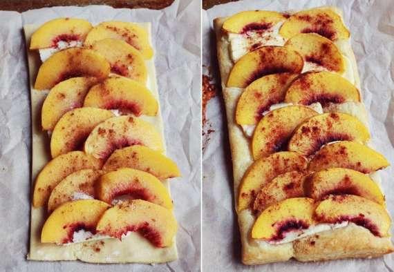 Aaroo Pastry (peach Pastry) Recipe In Urdu
