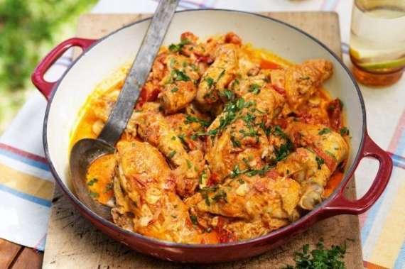 Mazedar Chicken Recipe In Urdu