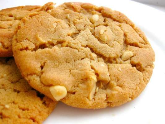 Peanut Biscuit Recipe In Urdu