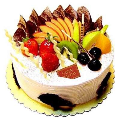 Rich Fruity Cake Recipe In Urdu