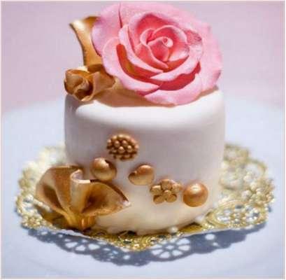 Marriage Cake Recipe In Urdu