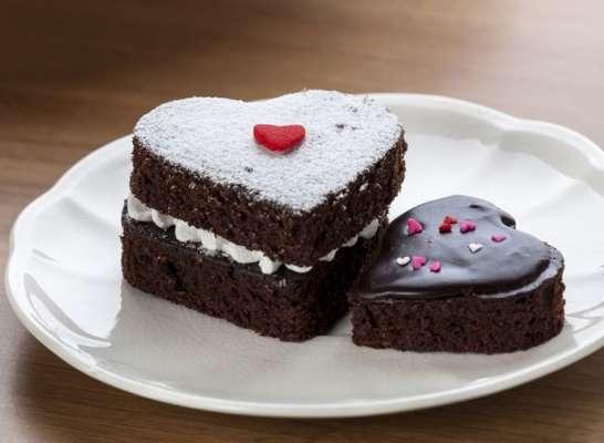 Chocolate Pastry Recipe In Urdu