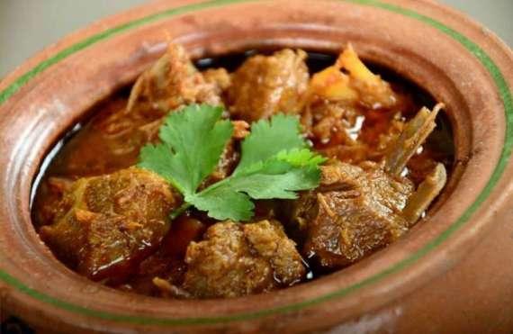 Matka Gosht Recipe In Urdu