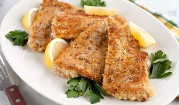 Fish Baked Recipe In Urdu