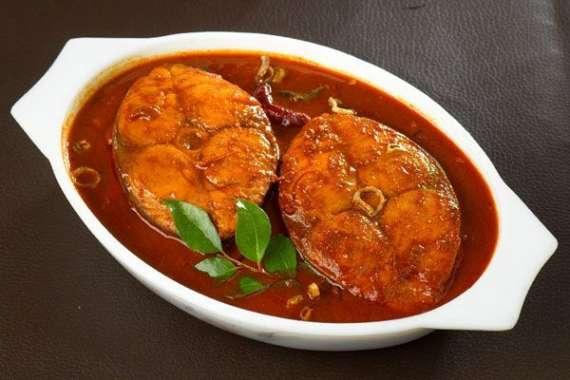 Mirchi Fish Recipe In Urdu
