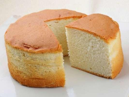 Sada Cake Recipe In Urdu