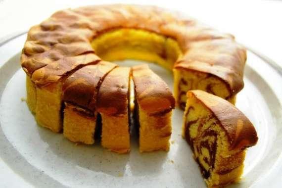 Gadriay Ki Roti Ya Cake Recipe In Urdu