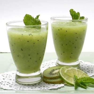 Kiwi Slush Recipe In Urdu
