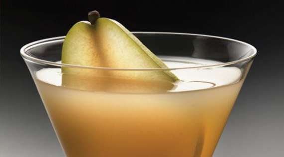 Pear And Passion Cocktail Recipe In Urdu