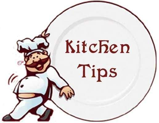 Kitchen Tips Recipe In Urdu