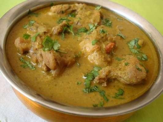 Pakistani Style Chicken Korma Recipe In Urdu