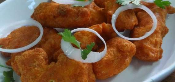 Fried Fish American Style Recipe In Urdu