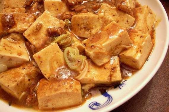 Masala Daal Tofo Recipe In Urdu