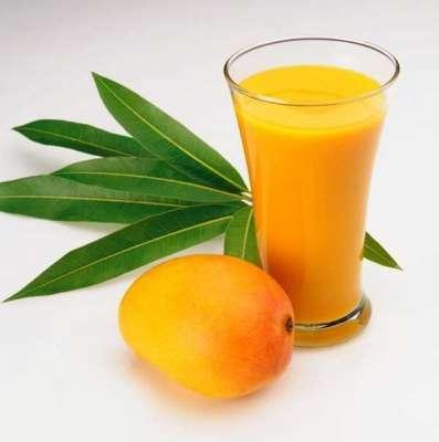 Mango Sharbat Recipe In Urdu
