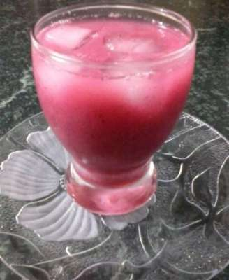Falsa Sharbat  Recipe In Urdu