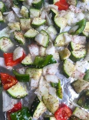 Mixed Vegetable With Dahi Recipe In Urdu