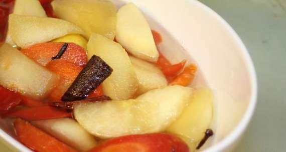 Murabba Fruit Mix Recipe In Urdu