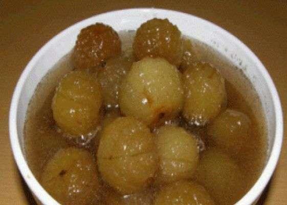Murabba Amla Recipe In Urdu