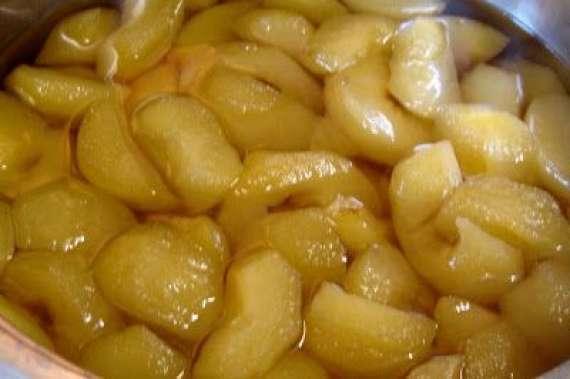 Murabba Aloo Recipe In Urdu