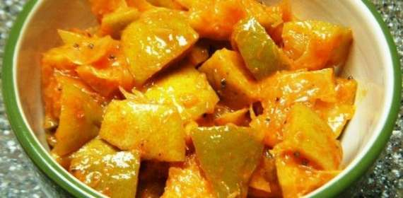 Kishmish Achar Recipe In Urdu
