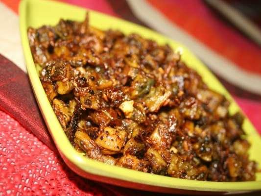 Karele Ka Achar Recipe In Urdu