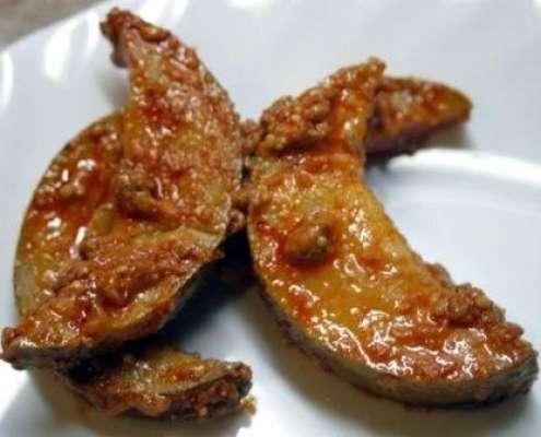 Mango Papad Pickle Recipe In Urdu
