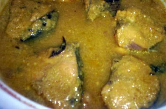 Jhinga Special Dish Recipe In Urdu