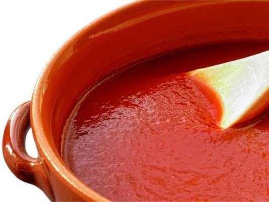 Home Made Ketchup Recipe In Urdu
