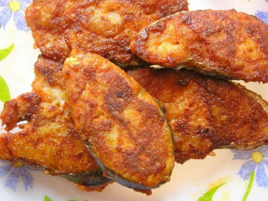 Easy Fried Fish Recipe In Urdu