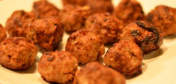 Chicken Kofta Chinese Recipe In Urdu