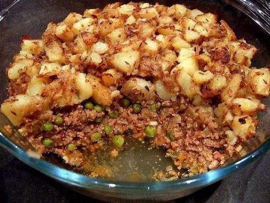 Macaroni With Keema  Recipe In Urdu