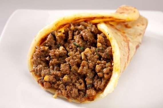 Keemay Kay Roll Recipe In Urdu