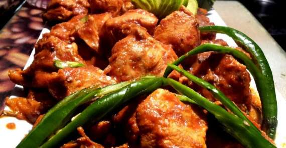 Chatpata Chicken Recipe In Urdu